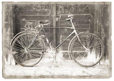 Poslední olinovo kolo