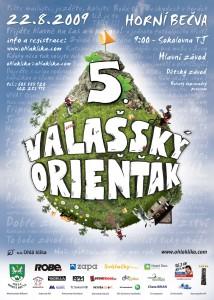 Plakát na 5. VO