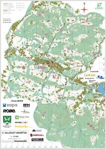 5VO - mapa