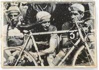 Historie závodu
