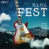 miniFest / večerní decibely