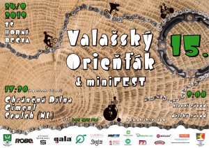 Plakát VO 15